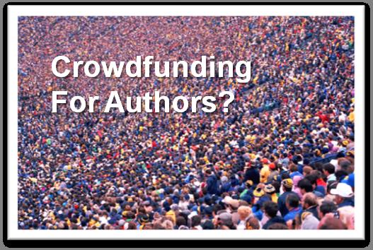 Crowdfunding Authors