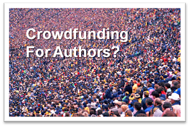 Crowdfunding Authors
