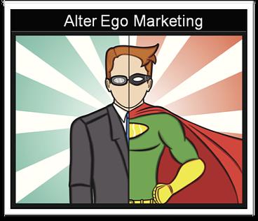 Alter Ego Marketing Publishing