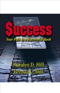 0741448483 Success Your Path to a Successful Book resized 600