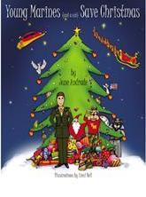 Young Marines Save Christmas