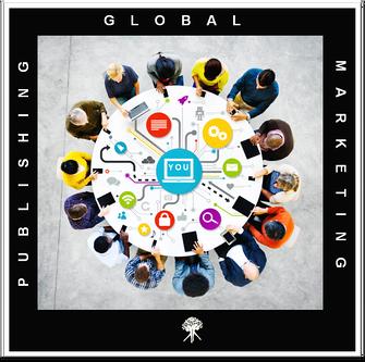 Global Marketing AuthorTree Border