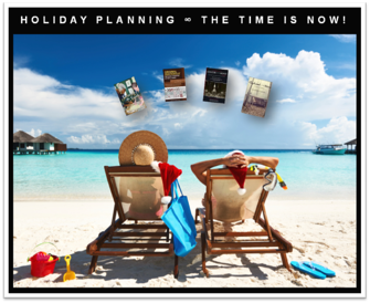 Holiday Book Planning