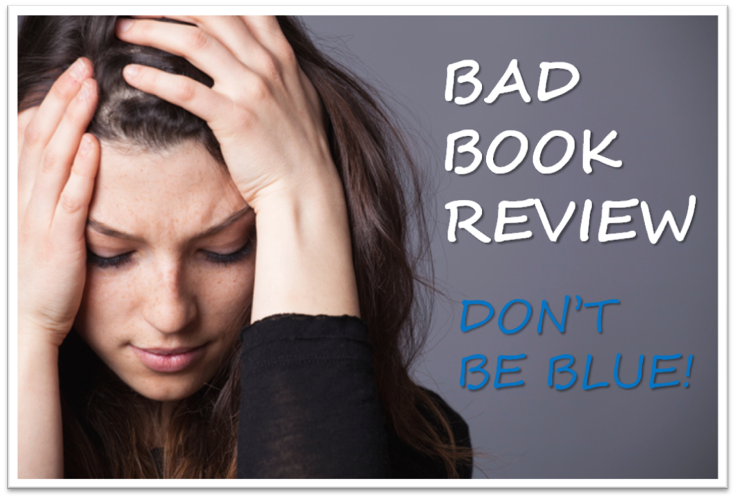 Bad book review