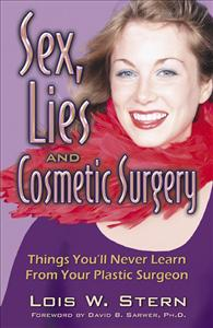 Sex Lies and Cosmetic Surgery resized 600
