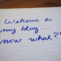 welcome to my blog 290x290 resized 600