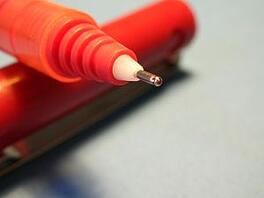 red pen 588570 m