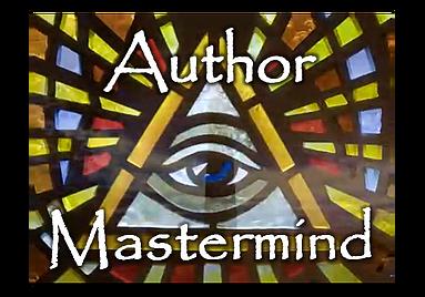 Author Mastermind eye