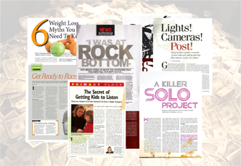 self publishing non fiction articles