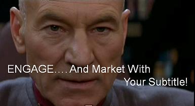 Subtitle marketing