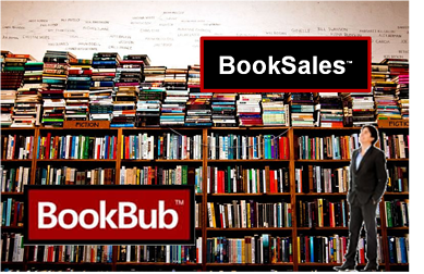 BookBub Sales