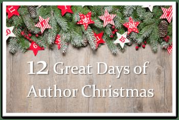 12_days_Author_Marketing_Christmas