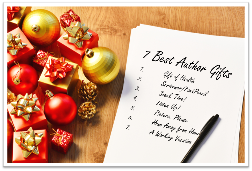 7 Best Author Gifts self publishing.png