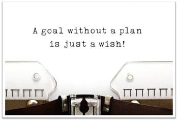 author planning