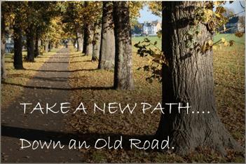 New_Path_author_infinity_Publishing
