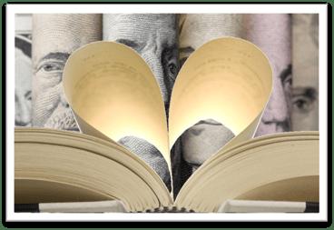 love_money_writing_infinity_publishing