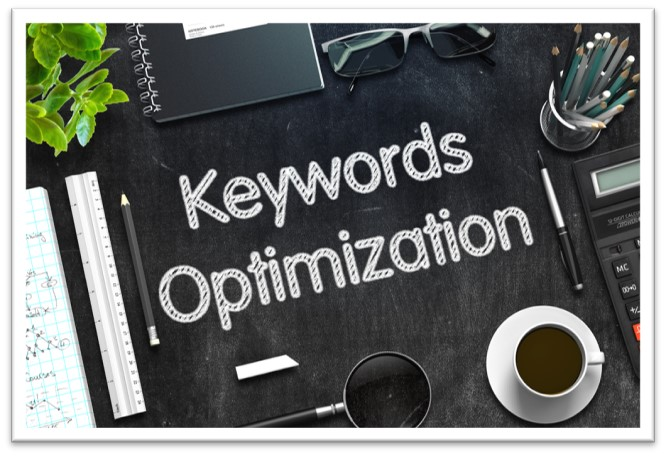 keywords_optimization_indepdendent_author